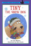 Tiny the Snow Dog 0 9780670891177 0670891177