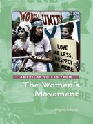 American Voices from the Women's Movement 0 9780761421719 0761421718