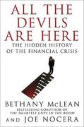 All the Devils Are Here 1st Edition 9781591843634 1591843634
