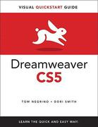 Dreamweaver CS5 for Windows and Macintosh 1st edition 9780321703576 032170357X