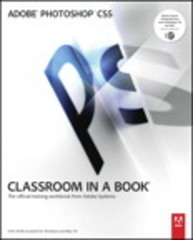 Adobe Photoshop CS5 Classroom in a Book 1st Edition 9780321701763 0321701763