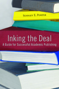 Inking the Deal 1st Edition 9781602584914 1602584915