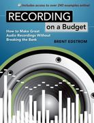 Recording on a Budget 0 9780195390421 0195390423