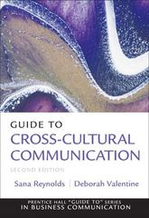 Guide to Cross-Cultural Communications 2nd edition 9780132157414 0132157411