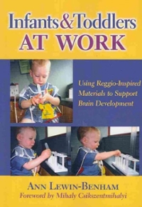 Infants and Toddlers at Work 1st Edition 9780807751077 0807751073