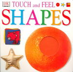 Touch and Feel: Shapes 0 9780789452221 0789452227
