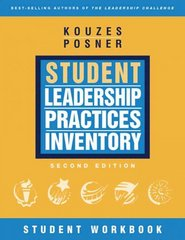 The Student Leadership Practices Inventory (LPI), Student Workbook 2nd Edition 9780787980191 0787980196