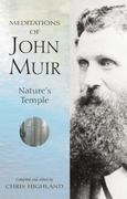 The Meditations of John Muir 0 9780899972855 0899972853