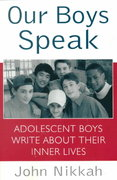 Our Boys Speak 1st Edition 9780312262808 0312262809