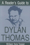 A Reader's Guide to Dylan Thomas 0 9780815604013 0815604017