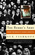 The Rebbe's Army 1st Edition 9780805211382 0805211381