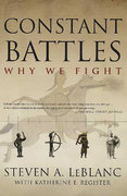 Constant Battles 1st Edition 9780312310905 0312310900