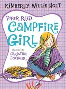 Piper Reed, Campfire Girl 1st edition 9780805090062 0805090061