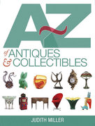 A-Z of Antiques and Collectibles 0 9780756633851 0756633850