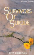 Survivors of Suicide 2nd edition 9781564145574 1564145573