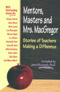 Mentors, Masters and Mrs. MacGregor 0 9781558743373 1558743375