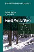 Forest Mensuration 2nd Edition 9781402059902 1402059906