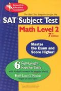 The SAT Subject Test - Math 7th Edition 9780738601137 0738601136