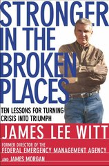 Stronger in the Broken Places 1st Edition 9780805070002 0805070001