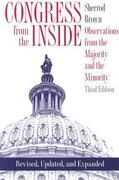 Congress from the Inside 3rd Edition 9780873387927 0873387929