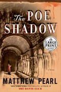 The Poe Shadow 0 9780739326251 0739326252