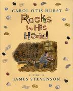 Rocks In His Head 1st edition 9780060294038 0060294035