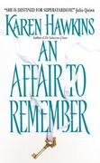 An Affair to Remember 1st Edition 9780061895951 0061895954