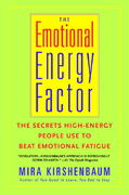 The Emotional Energy Factor 0 9780440509257 0440509254