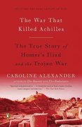 The War That Killed Achilles 0 9780143118268 0143118269