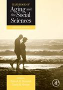 Handbook of Aging and the Social Sciences 7th edition 9780123808806 0123808804
