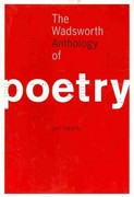 The Wadsworth Anthology of Poetry (Book Only) 1st edition 9781413014150 1413014151