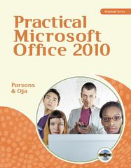 Practical Microsoft Office 2010 1st edition 9780538745956 0538745959