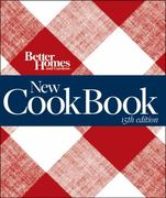 Better Homes and Gardens New Cook Book 15th edition 9780470556863 0470556862