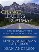 The Change Leader's Roadmap 2nd Edition 9780470877920 0470877928