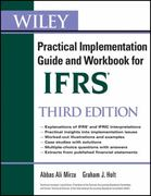 Wiley IFRS 3rd Edition 9780470647912 0470647914