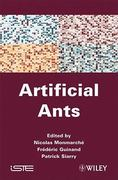 Artificial Ants 1st edition 9781848211940 1848211945