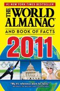 The World Almanac and Book of Facts 2011 1st edition 9781600571343 1600571344