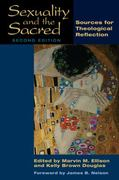 Sexuality and the Sacred, Second Edition 2nd Edition 9780664233662 066423366X