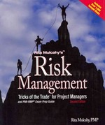 Rita Mulcahy's Risk Management 2nd Edition 9781932735321 1932735321