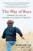 The Way of Boys 1st Edition 9780061707834 006170783X