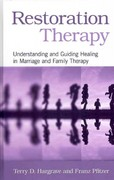 Restoration Therapy 1st Edition 9781136727801 1136727809