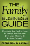 The Family Business Guide 0 9780230105157 0230105157