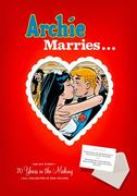 Archie Marries... 0 9780810996205 0810996200