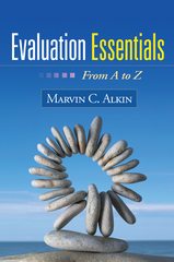 Evaluation Essentials 1st Edition 9781606238981 1606238981