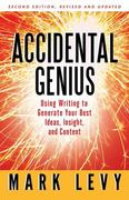 Accidental Genius 2nd Edition 9781605095257 1605095257