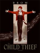 The Child Thief 1st Edition 9780061671340 0061671347