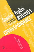 Spanish/English Business Correspondence 1st edition 9780415137133 0415137136