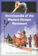 Encyclopedia of the Modern Olympic Movement 0 9780313322785 0313322783