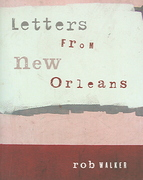 Letters from New Orleans 1st Edition 9781891053016 1891053019