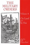 The Military Orders 1st Edition 9780754662877 075466287X